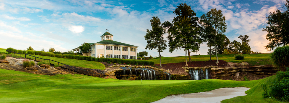 Jasper - Southern Indiana golf packages