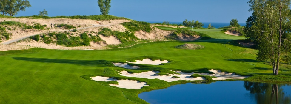 Southwestern Michigan golf packages