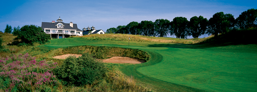Sheboygan golf packages