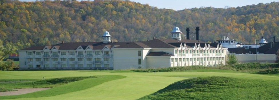 Southeast Indiana golf packages