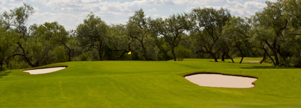 Laredo golf packages