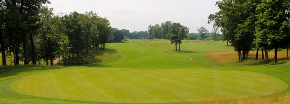 Grand Rapids golf packages
