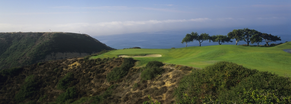 San Diego golf packages