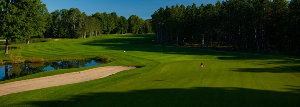 Traverse City golf packages