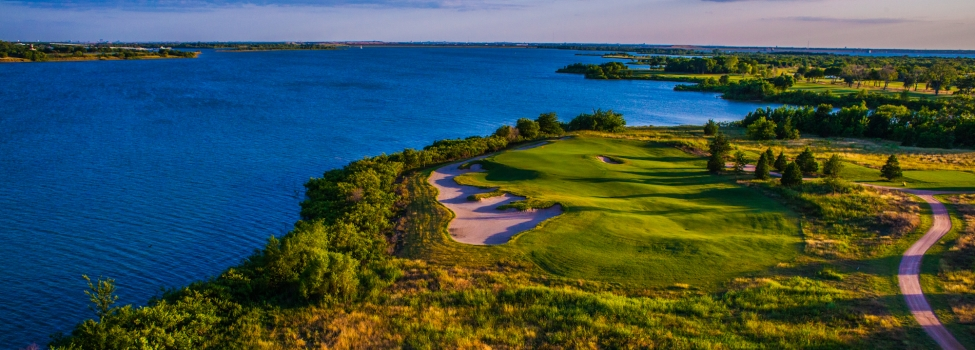 Dallas/Forth Worth golf packages