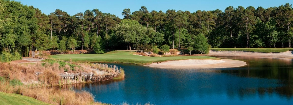 Hammock Coast golf packages
