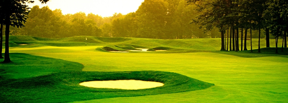 Western PA - Penn-Ohio Golf Trail golf packages