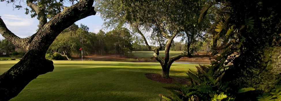 Coastal NC - Wilmington golf packages