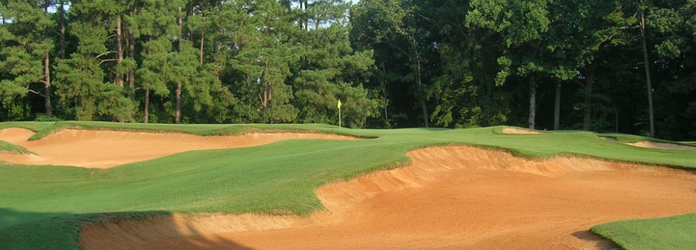 Winston-Salem and Greensboro golf packages