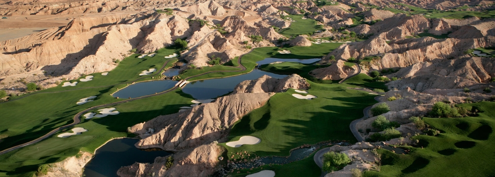 Mesquite golf packages