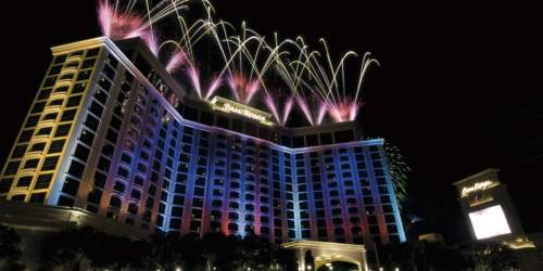 Beau Rivage Resort golf packages