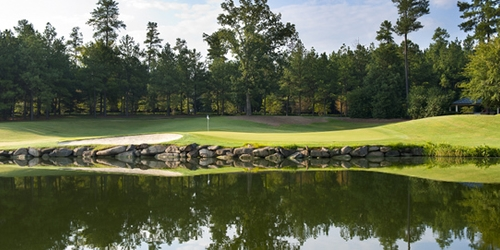 Golf Club at Ballantyne Charlotte