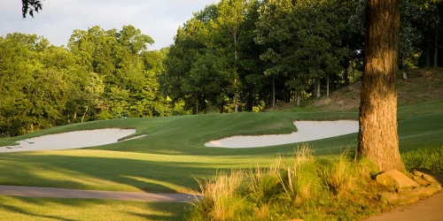 Cherokee Hills Golf Club