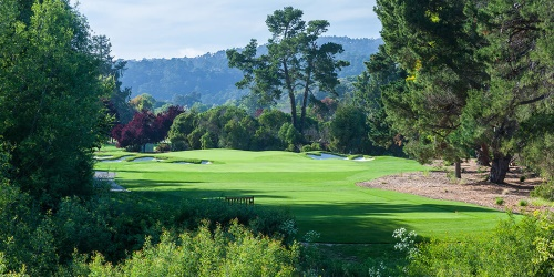 Quail Lodge & Golf Club
