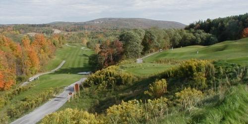 Reservoir Creek Golf Course