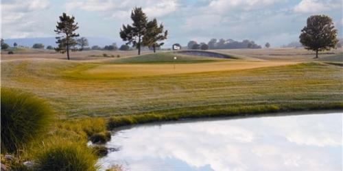 Stonebridge Meadows Golf Club