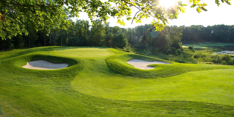 Black Lake Golf Club