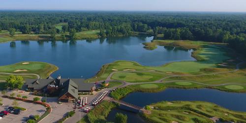 Bucks Run Golf Club