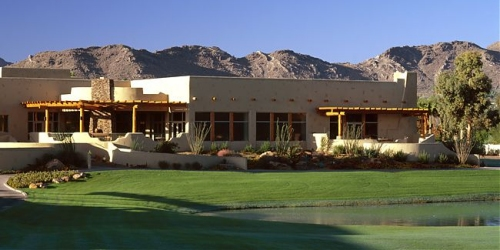 JW Marriott Scottsdale Camelback Inn Resort & Spa - Padre