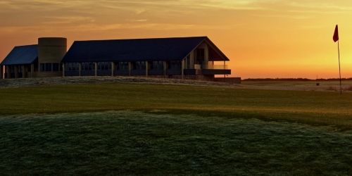 Carnoustie Golf Links - Championship Course