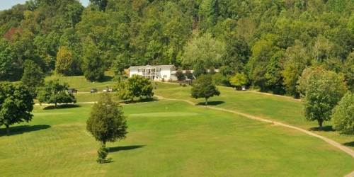 Cave Valley Golf Club at Park Mammoth Resort