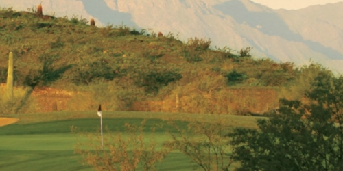 Club West Golf Club