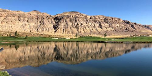 Copper Rock Golf Course