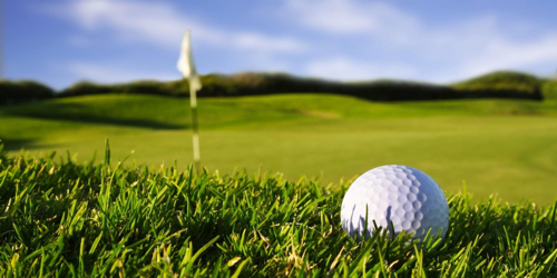 Pearl River Resort golf packages