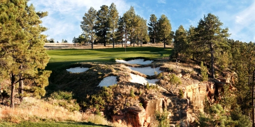 Devils Tower Golf Club golf packages