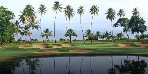 TPC Dorado Beach Resort & Club