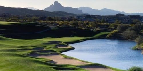 Eagle Mountain Golf Club