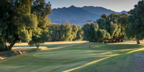 Furnace Creek Inn & Ranch Resort