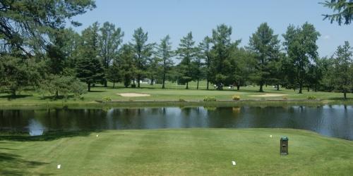 Green Meadows Golf Course