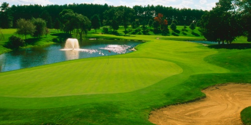 The International Golf Club golf packages