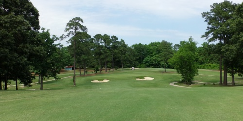 Country Club Of Johnston County