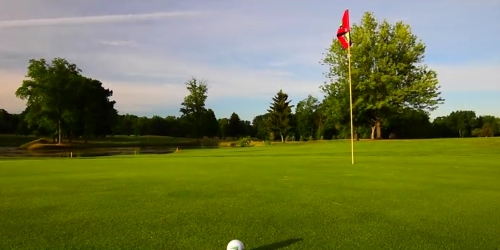 Knoll Run Golf Course