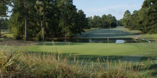 Lake Marion Golf Course