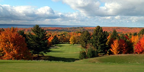Little Traverse Bay Golf Club