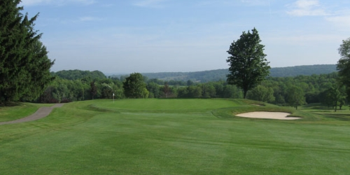 Meadville Country Club