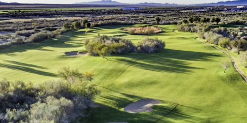 Mojave Resort Golf Club
