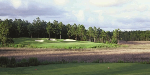 Shell Landing Golf Club