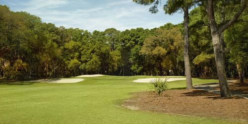 Port Royal Golf Club - Barony Course