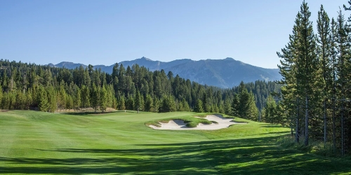Spanish Peaks Mountain club