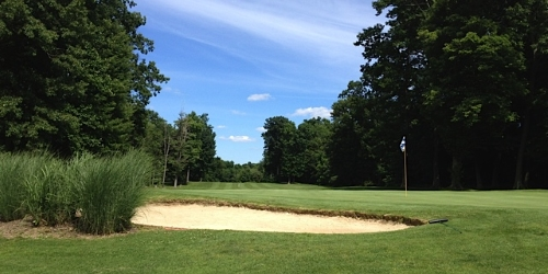 Spring Valley Golf Club and Lodge