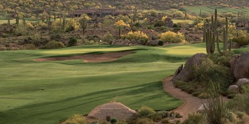 SunRidge Canyon Golf Club