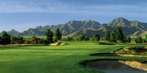 Talking Stick Golf Club - North