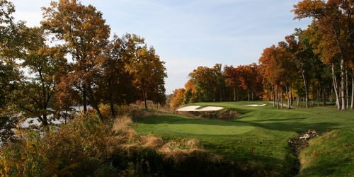 TPC Deere Run golf packages