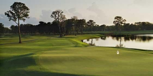 TPC of Louisiana golf packages