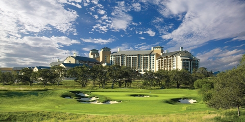 TPC San Antonio golf packages