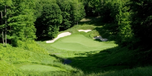 Treetops Resort - The Threetops Par 3 Course